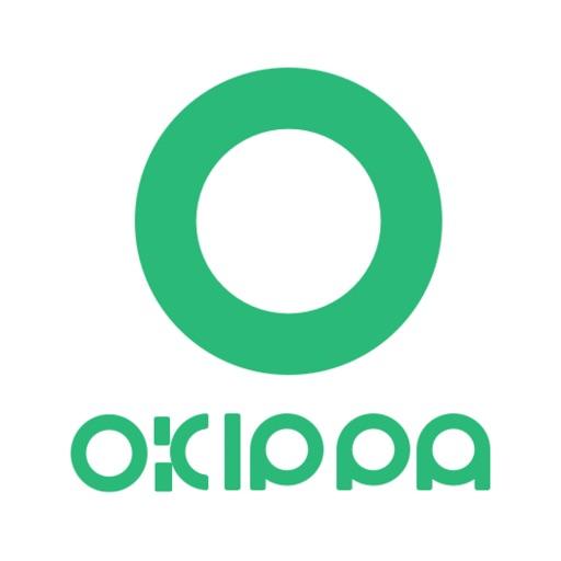 荷物管理OKIPPA - 荷物の追跡と再配達を簡単に