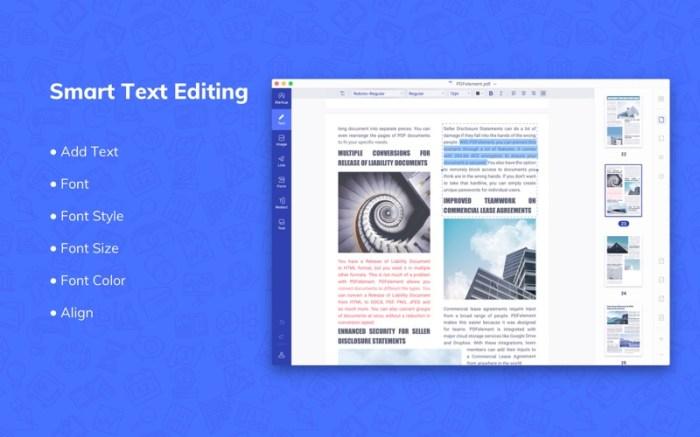 PDFelement 7 - PDF Editor Screenshot 02 57wrvnn