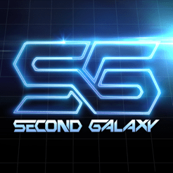 ‎Second Galaxy