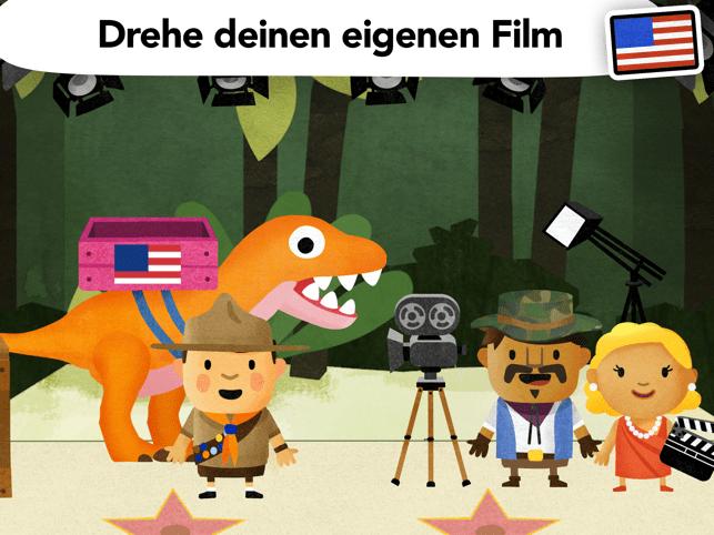 Fiete World - Kinderspiele 4+ Screenshot