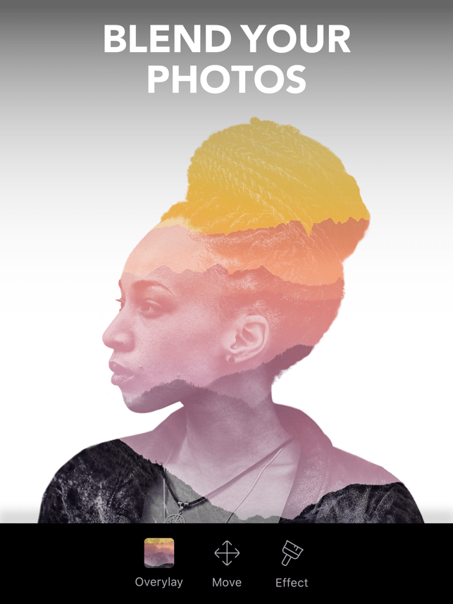 Photofox - Photo Editor Screenshot