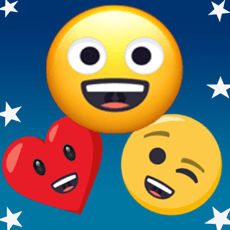 ‎Emoji Holidays Face-App Filter