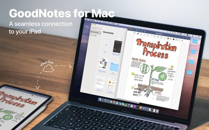 GoodNotes 5 - Notes & PDF Screenshot 01 ikzebvn