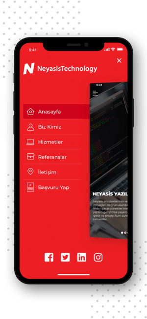 ‎Neyasis Screenshot