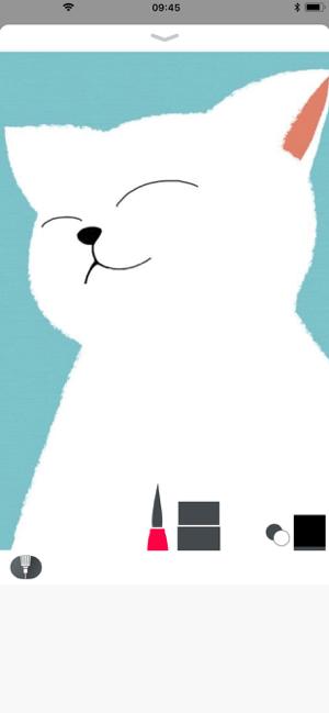 Tayasui Sketches Screenshot