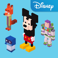 ‎Disney Crossy Road