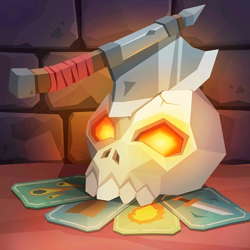 ダンジョンテイルズ:RPGデッキ構築カードゲーム