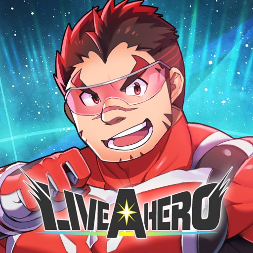 LIVE A HERO