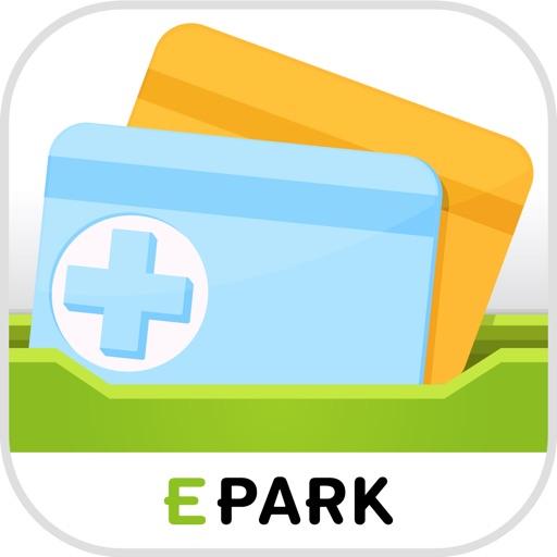 EPARKデジタル診察券