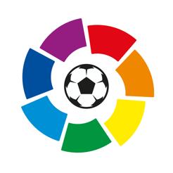 La Liga: App de Fútbol Oficial