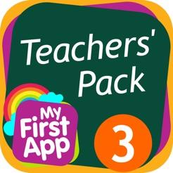 Teachers' Pack 3
