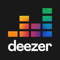 Deezer: Listen to Music & Podcasts