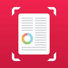 SwiftScan - сканер документов