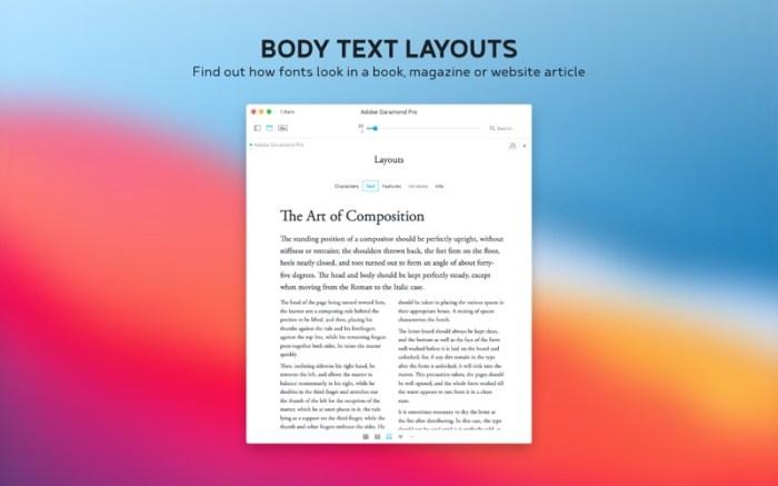 Typeface 3 Screenshot 05 16sxamoy