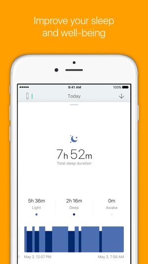 Amazfit Activity Sleep Tracker Screenshot
