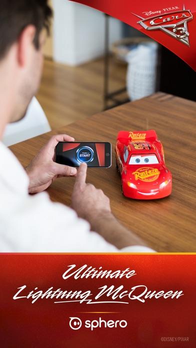 392x696bb Ultimate Lightning McQueen - Spheros app-gesteuertes Modellauto mit Persönlichkeit im Test Apple iOS Entertainment Featured Gadgets Games Google Android Hardware Reviews Testberichte YouTube Videos
