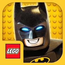 JUEGO DE LEGO® BATMAN: LA PELÍCULA
