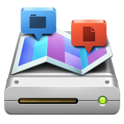Disk Map: Visualize Disk Usage