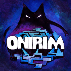 ‎Onirim - Solitaire Card Game