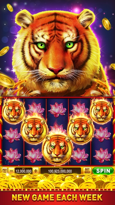 Royal Slots: Casino Pokies 1.2.8 IOS