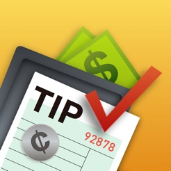 Tip Calculator % Tipping Guide
