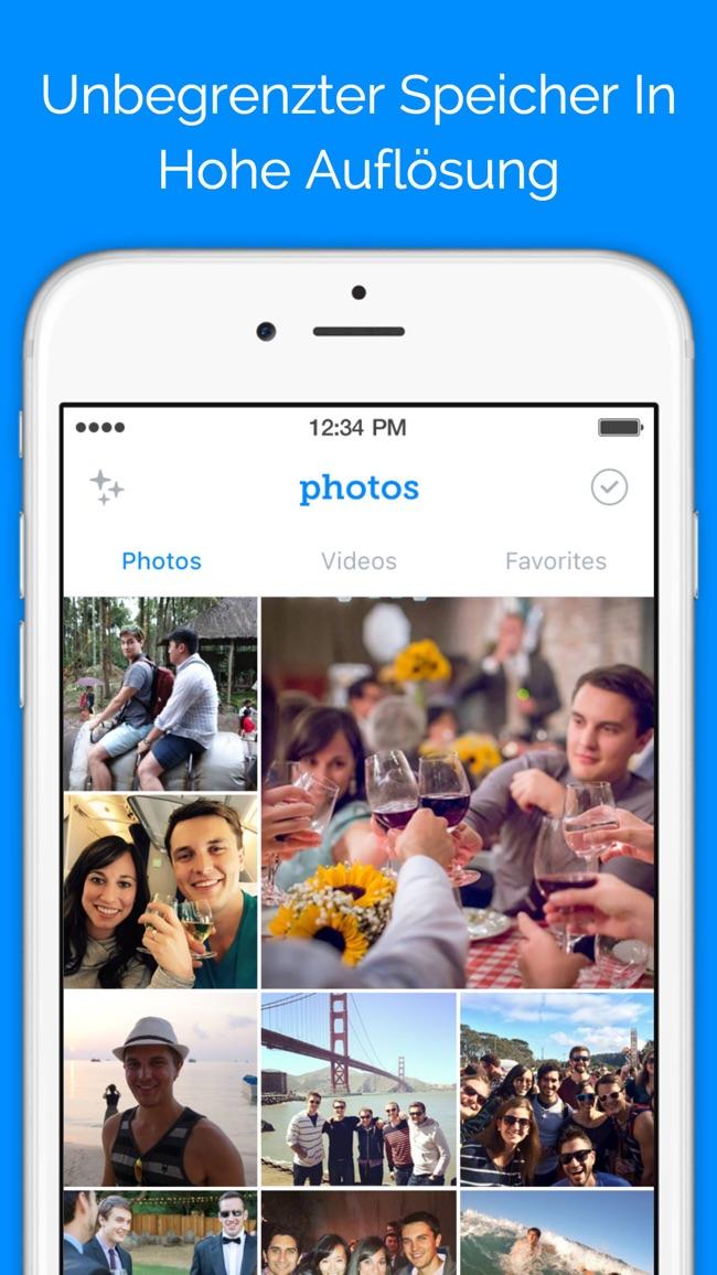Ever - Capture Your Memories Screenshot