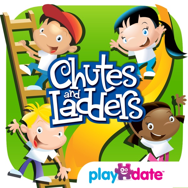 CHUTES AND LADDERS: