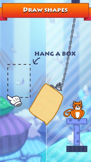 Hello Cats! Screenshot