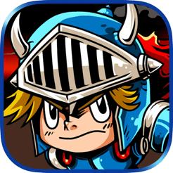 Hero-C : The Three Knights