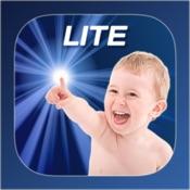 Sound Touch Lite - Baby Spiele & Tierfotos App