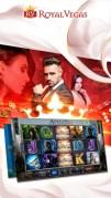 Royal Vegas オンラインカジノスクリーンショット3