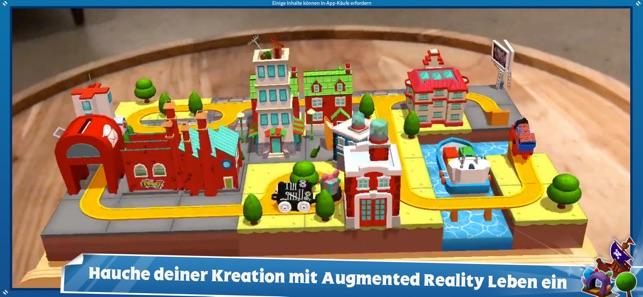 Thomas & seine Freunde: Minis Screenshot