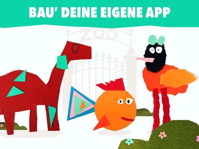 Fiete KinderZoo - Kinder Spiel Screenshot