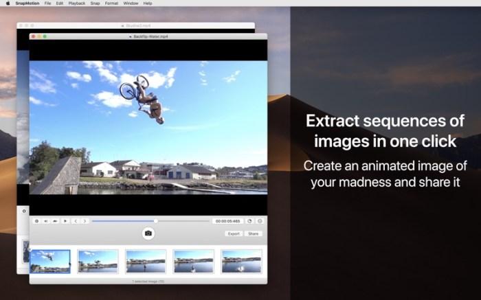 SnapMotion Screenshot 03 12v6ion