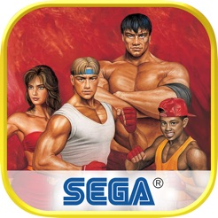 Streets of Rage 2 Classic