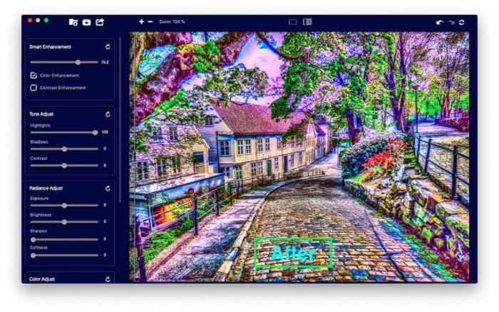 Image Enhance Pro Screenshot 03 1f4qzmhn