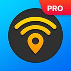 WiFi Map Pro Internet Gratuito