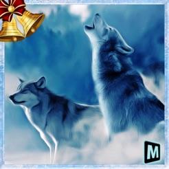 Life of Snow Wolf