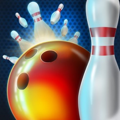 ?Bowling Central - Online multiplayer, Puzzles, Tournaments, Apple TV support, Free game!