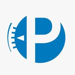 ParkingList - Parkplatz App - Einfach nur Parken