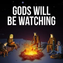 ‎Gods Will Be Watching