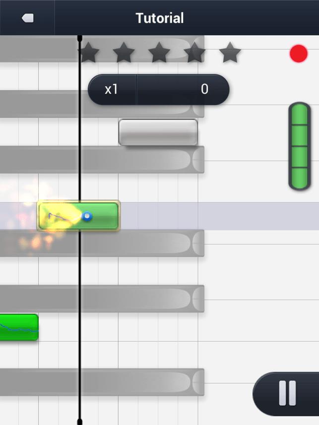 Vocalist Lite Screenshot