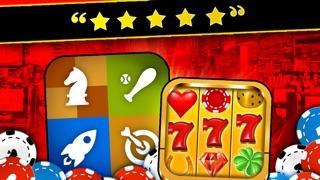 Classic Free Casino 777 Slot Machine Games with Bonus for Fun : Win Big Jackpot Daily Rewards 1.0.5 IOS
