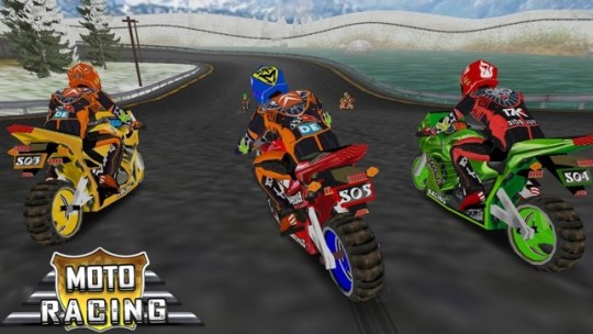 Moto Racing   3D Bike Race Games   on the App Store  Moto Racing   3D Bike Race Games   on the App Store