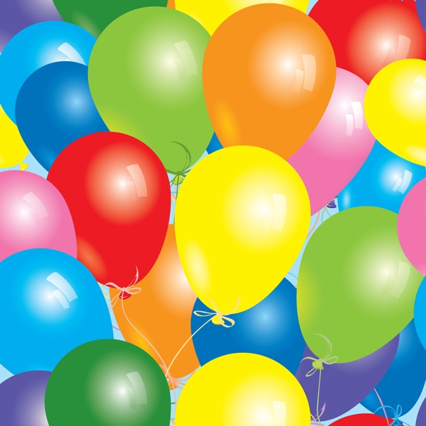 Pop the Balloons - Free Balloon Popping Games for Kids