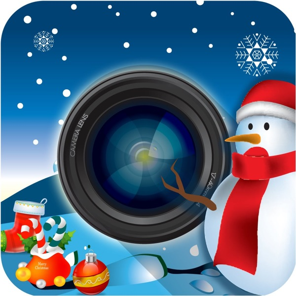 Christmas Clip Art - Photo Editor
