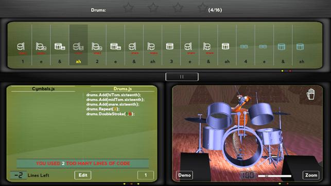 Beat Zero Screenshot