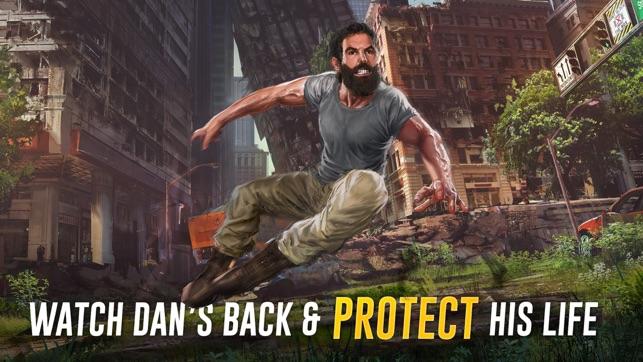Save Dan Screenshot
