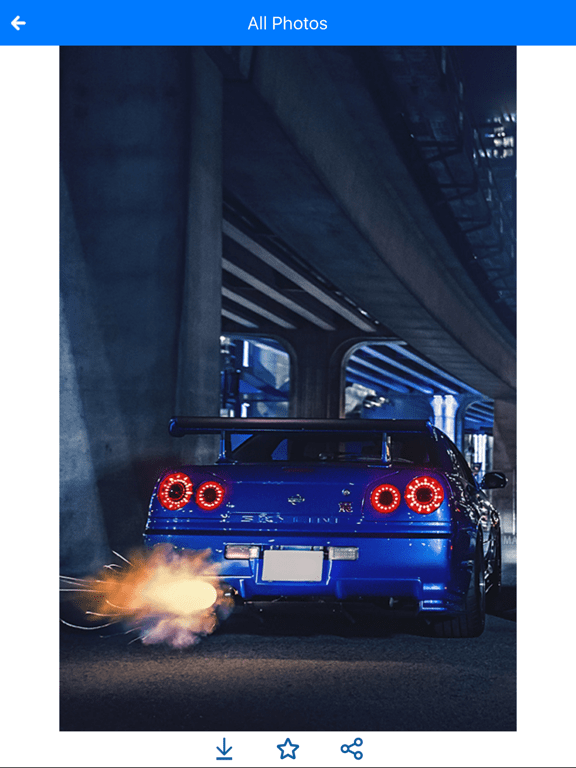 Choose from the iphone's default wallpaper selection or create your own vivid lock or home screen displays w. 2020 Hd Car Wallpapers Nissan Skyline Gtr Edition Pc Iphone Ipad App Download Latest