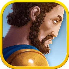 12 Labours of Hercules II: The Cretan Bull - A Strategy Hero Quest Game